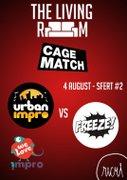 Urban Impro vs. Trupa Freeze