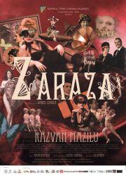 Piese de teatru din Bucuresti - Zaraza