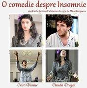 Comedie despre insomnie