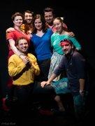 Spectacole din Romania - Impro Show cu trupa Improvisneyland