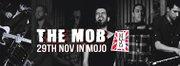 Concerte - The Mob
