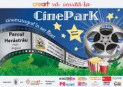CineParK - Cinematograf in aer liber