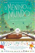 O Menino e o Mundo (The Boy and the World) (2013)