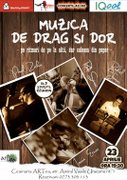 Muzica de drag si dor - Concert Old Spirits Reunion