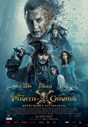 Cinema - Piratii din Caraibe: Razbunarea lui Salazar (Pirates of the Caribbean: Dead Men Tell No Tales)