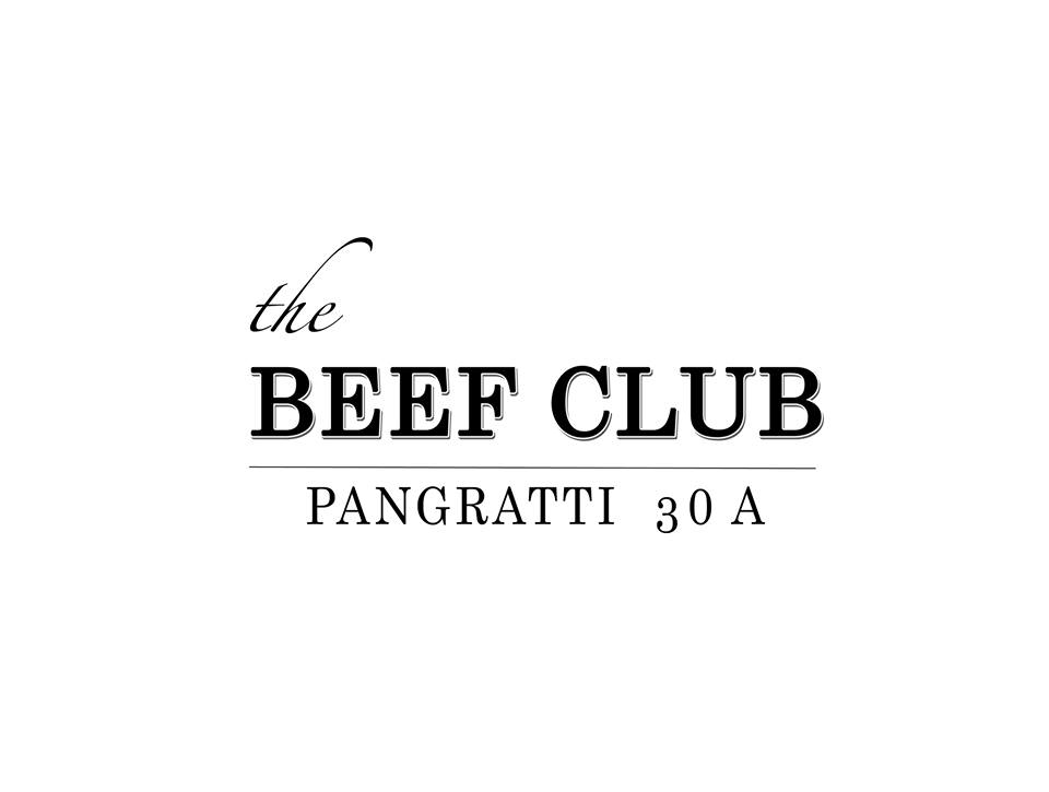 The Beef Club