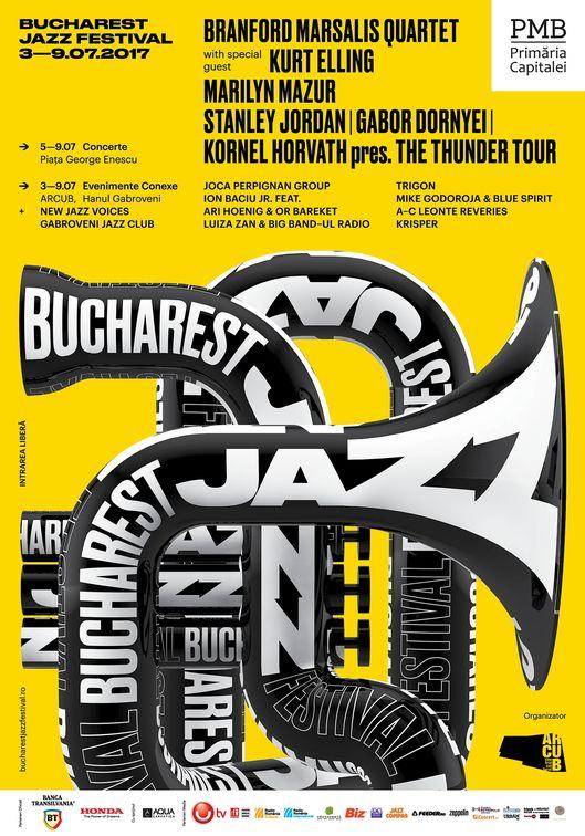 Bucharest Jazz Festival #6