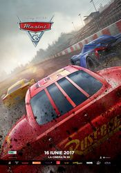 Cinema - Cars 3