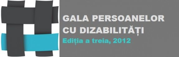Gala persoanelor cu dizabilitati