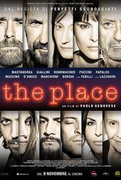 Cinema - The Place