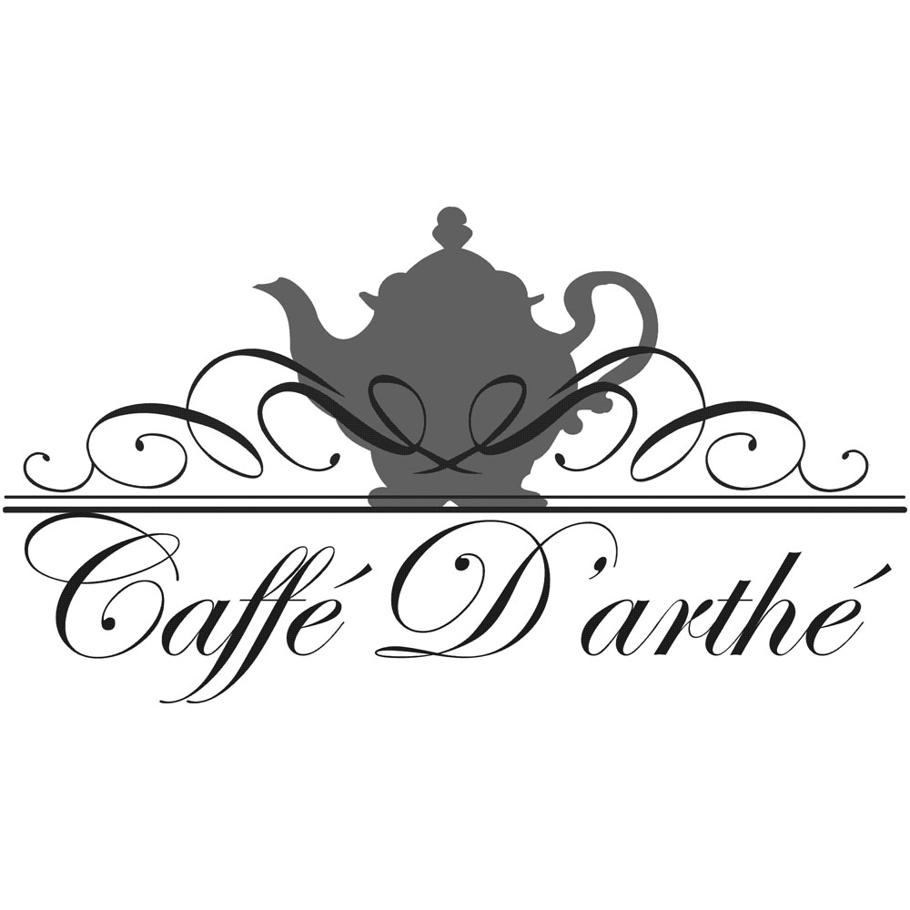 Caffé D'arthé - the vintage tea house
