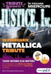 Metallica Tribute