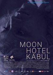 Moon Hotel Kabul