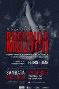 Clasic din Bucuresti - Bucuriile Muzicii