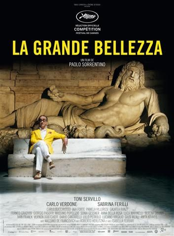 Cinema - La grande bellezza (The Great Beauty)