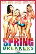 Vacanta de primavara (Spring Breakers)