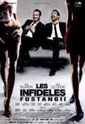 Fustangii (Les infideles) (2012)