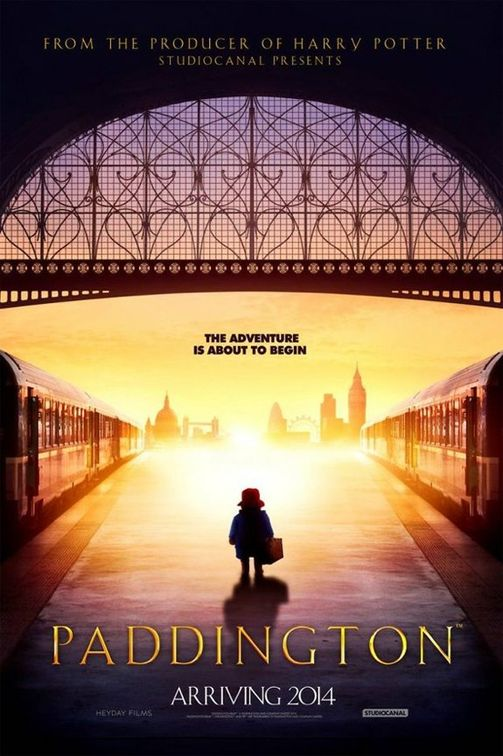 Cinema - Paddington