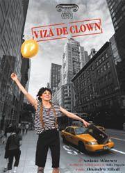 Piese de teatru din Bucuresti - Viza de clown