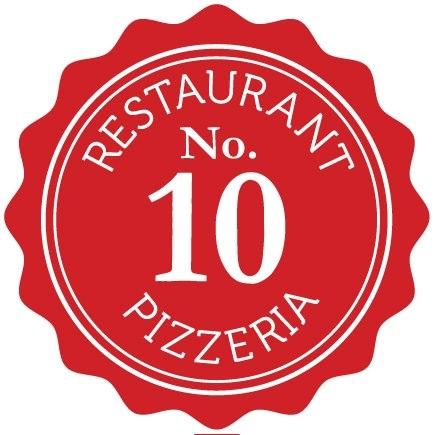 No 10 Restaurant