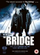 Bron/Broen (The Bridge) (2011)