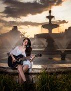 Alma Nicole / Live in the Garden