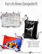 Workshops - Curs de desen – incepatori