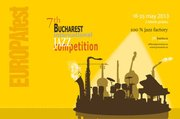Festivaluri - Bucharest International Jazz Competition 