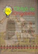 Spectacole din Bucuresti - Improv show cu Trupa Obligo