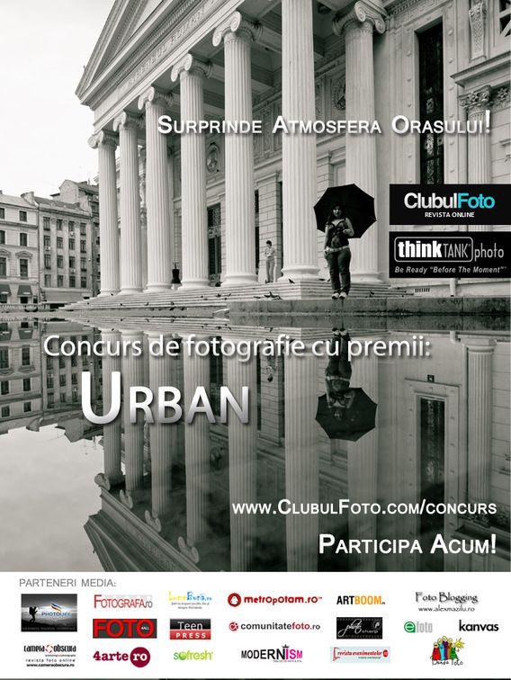concurs urban