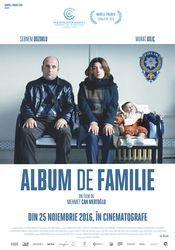 Albüm (Album de familie) (2016)