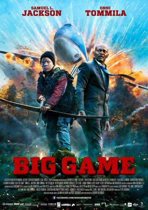 Cinema - Big Game