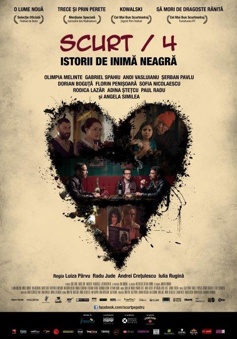 Scurt/4: Istorii de inimă neagra (2014)