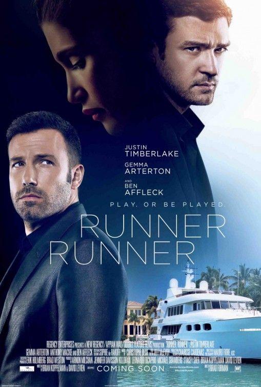 Runner, Runner (2013)