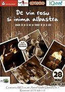 Concerte din Bucuresti - De vin rosu si inima albastra - Concert Live, Old Spirits Reunion