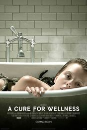 Cinema - A cure for wellness