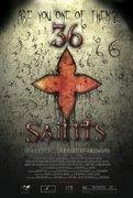 36 Saints  (2013)