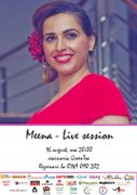 Meena - Music Live Session