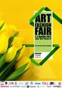 Targuri din Bucuresti - Art Fashion Fair | Spring Greenery