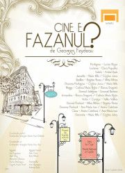 Cine e Fazanul?