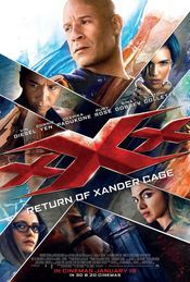 Cinema - xXx: The Return of Xander Cage