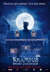 Krampus (Krampus. Spaima Craciunului)