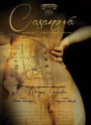 Piese de teatru din Bucuresti - Casanova
