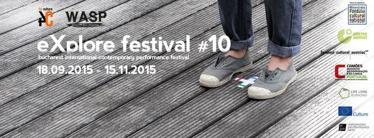 Festivaluri - eXplore festival #10