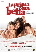 Prima amintire frumoasa (The First Beautiful Thing (La prima cosa bella)) (2010)