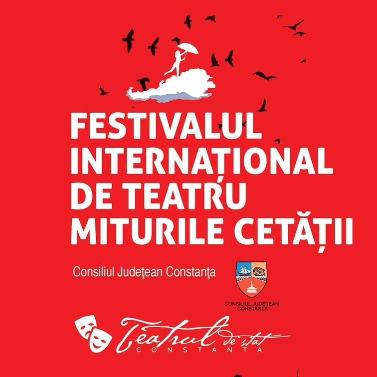 """Piese-de-teatru din Romania - Festivalul International de Teatru """"Miturile Cetatii"""""""