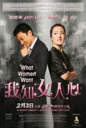 What Women Want (I Know a Woman's Heart) (2011)