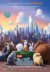 Cinema - The Secret Life of Pets