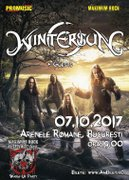Wintersun, Whispered, E-an-na & Black Therapy