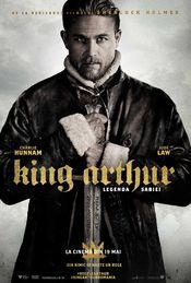 Cinema - King Arthur: Legend of the Sword